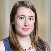 Megan Davies Wykes, Fulbright Lloyd's of London Scholar Award, New York University 2014-15