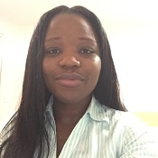 Portia Owusu, Fulbright Postgraduate Award, University of Kansas 2015-16