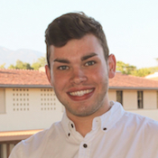James Shelley, Sutton Trust US Programme, Claremont McKenna College class of 2019